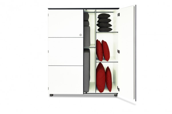 Kissenschrank Design Organizer L